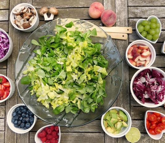 Co jeść po treningu interwałowym, cardio, na masę i treningu rowerowym?