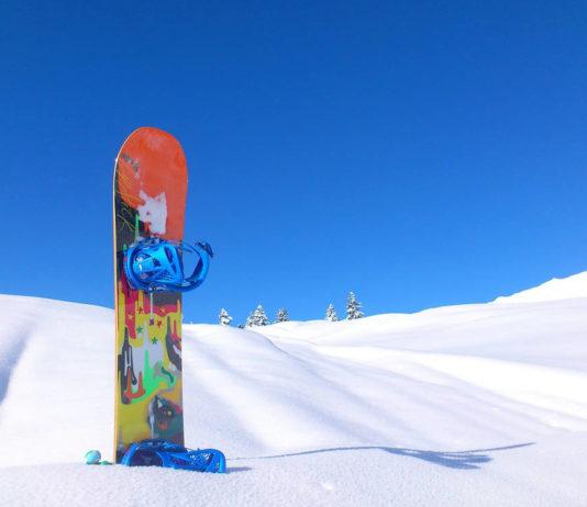 Jaki snowboard wybrać?
