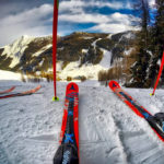 Od czego zacząć naukę jazdy na nartach?