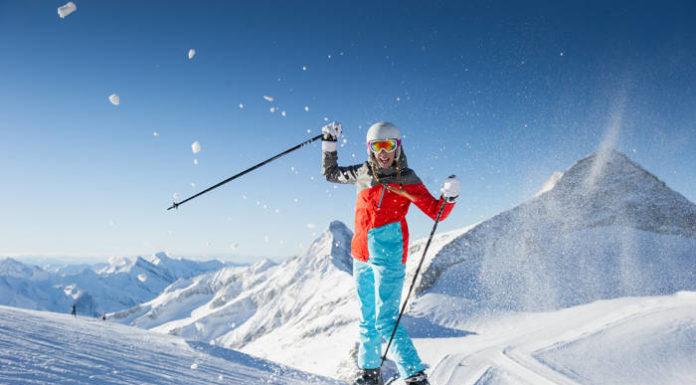 Idealna kurtka narciarska – co powinna mieć?