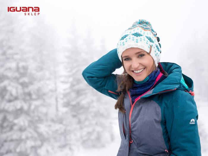 Wodoodporna i oddychająca – parametry kurtek narciarskich